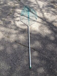 *Vintage Fishing Net*