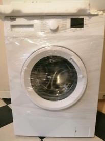 Beko WTL72051W Free Standing 7KG 1200 Spin Washing Machine