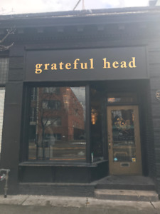 Roncesvalles Ave Prime retail 1247ft,Great space, $5700 net