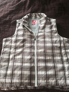 North Wind size large winter vest