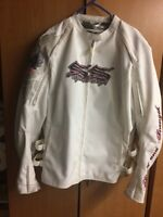 Woman's SPEED AND STRENGTH jacket 2x