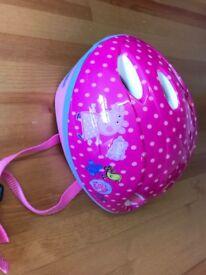 Peppa Pig Helmet