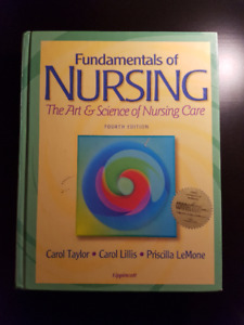 Fundamentals of Nursing:The Art and Science of Nursing Care,4thE