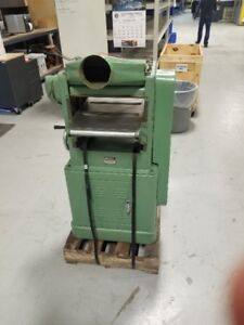 """General 14"""" Thickness Planer"""