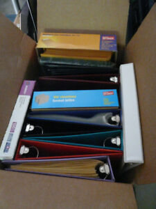 Large lot of New and Unused Office supplies