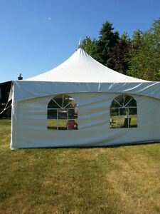 PARTY / EVENT TENT FOR RENTAL Kawartha Lakes Peterborough Area image 2