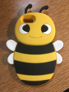Cute lil bee iPhone 4, 5, 5S phone case