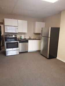 *Four Bed Apartments for RENT Prime Location Downtown*