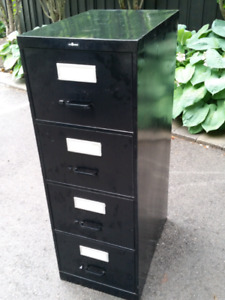Filing Cabinet (4 drawer)
