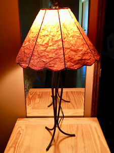 TABLE LAMP Kitchener / Waterloo Kitchener Area image 1