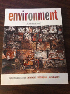 Environment: The Science Behind the Stories, 2nd Cnd Perspective