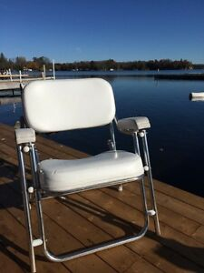 Boat Chairs for sale Peterborough Peterborough Area image 1