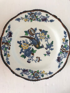 Looking for  old dishes!!!
