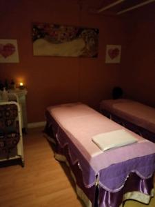 Yi Ren Prostate Massage Wellness Center $40/45mins