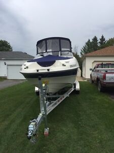 2006 Stingray 220DR with low hours!!