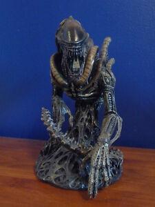 Alien Warrior Limited  Bust