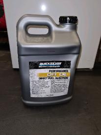 DFI 2-Stroke Quicksilver Oil