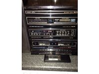 Sanyo Music Stereo System (Offers Welcome)