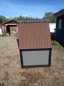 Brand New Insulated Very Large Dog House Strathcona County Edmonton Area image 7