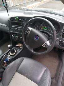 image for Saab 93 estate 1.9 tid 150hp