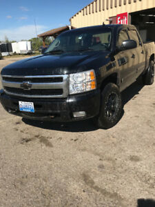 2010 Chevy Silverado For Sale