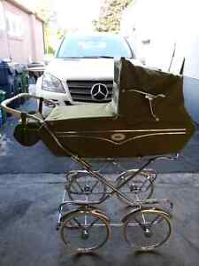 English pram and other baby items