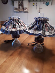 Unique Lamps for Sale