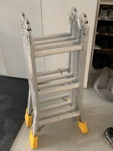 Ladder - Articulating