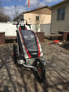 Chariot CX1 Thule Simple