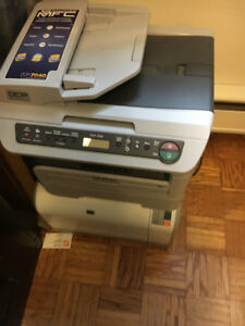Brother Printer/Copier/Scanner