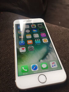 Telus iPhone 6 great condition