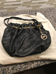 Michael Kors Purse - Black