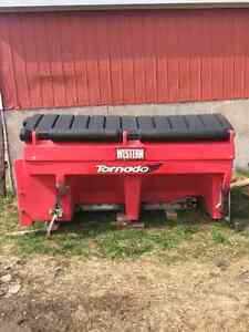 Salters & Snow Plows for Sale!!!!