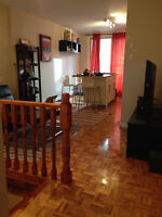 Room for Rent - Partially Furnished