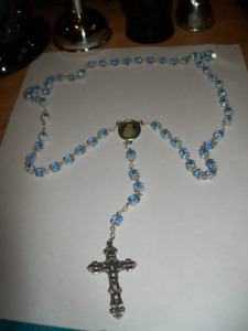 Rosaries and Cross Necklaces