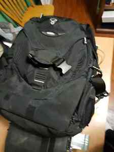 "For Sale - Targus Laptop Backpack for 17"" Laptop St. John's Newfoundland image 1"