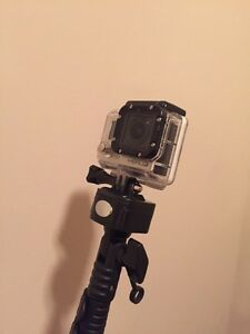 The Pole Pro for GoPro, Drift Innovation, Contour, Selfie Strathcona County Edmonton Area image 8