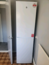 Hoover candy fridge freezer