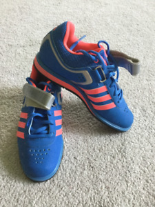 Great Adidas Weight Lifting Shoes