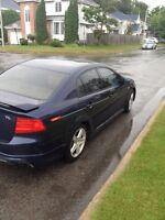 Acura TL 2005 A-Spec