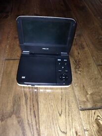 Proline portable DVD player