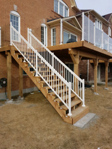 Aluminum Railings, Fence, Gates and Balconies