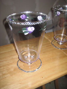 9 Candy bowls and jars - NEW PRICE  FREE DELIVERY Kitchener / Waterloo Kitchener Area image 6