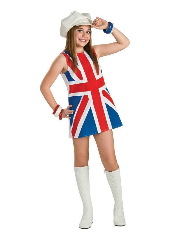 Union Jack Dress - eBay