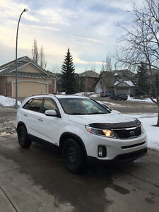 2014 Kia Sorento LX SUV With Winter Tires & Rims!