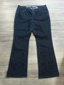 DKNY Plus Size Jeans - Great Condition