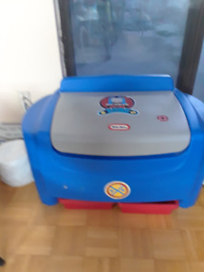 Little Tikes Toy Storage Kijiji In Ontario Buy Sell Save