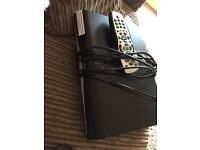 Sky HD box and remote