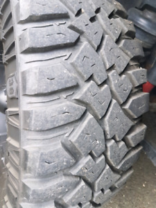 Trade for 35's