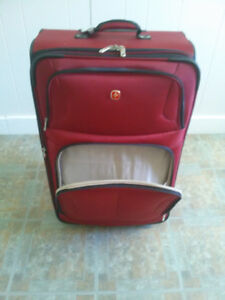 Swiss army travelling bag